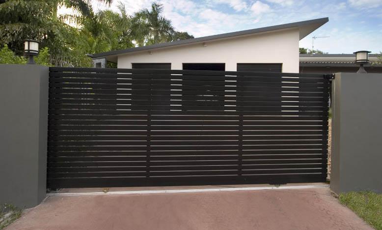 puertas metálicas en gipuzkoa   ibarkalde s.l (hernani)   puertas