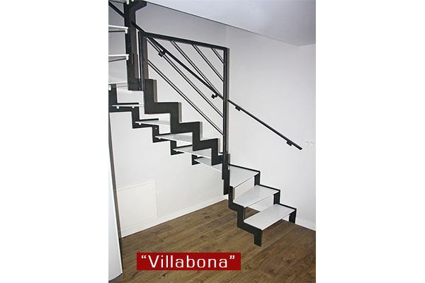 Escaleras Met Licas En Gipuzkoa Ibarkalde S L Hernani