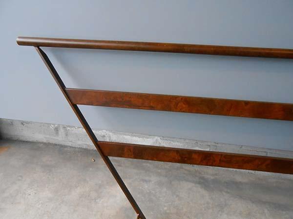 fabricantes de barandillas de acero corten en donostia-san sebastian