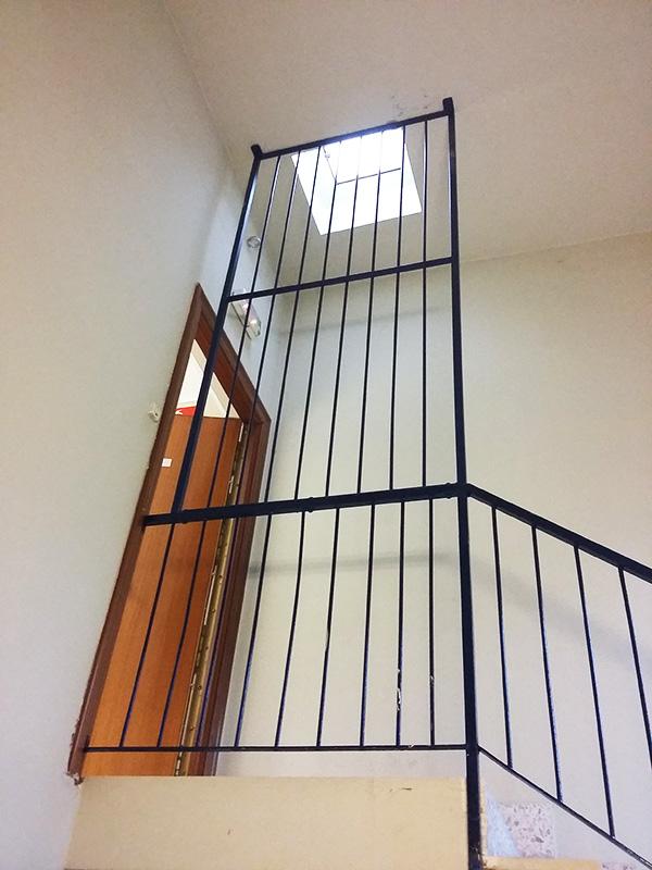 Barandas Para Escaleras De Hierro Simple Ouya Interior Pasamanos De