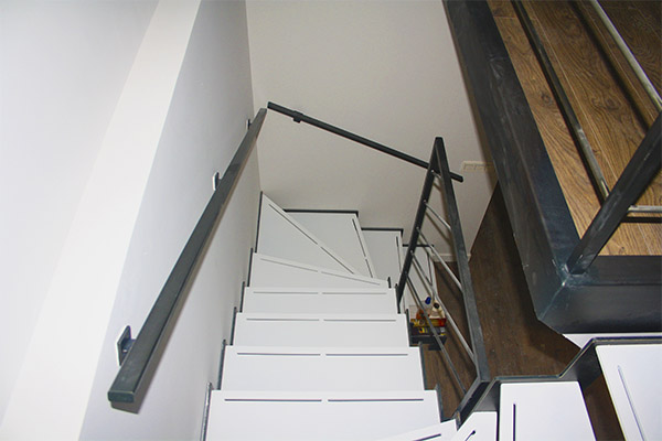 las escaleras metalicas mas espectaculares del mundo. the best design stairs.